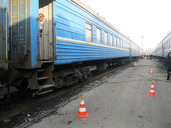 В поезде «Бердянск-Львов» нашли тайник с боеприпасами (ФОТО) (фото) - фото 3