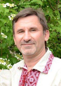 Кем был погибший при взрыве харьковский активист (ФОТО), фото-1