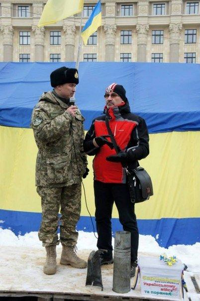 Кем был погибший при взрыве харьковский активист (ФОТО) (фото) - фото 2