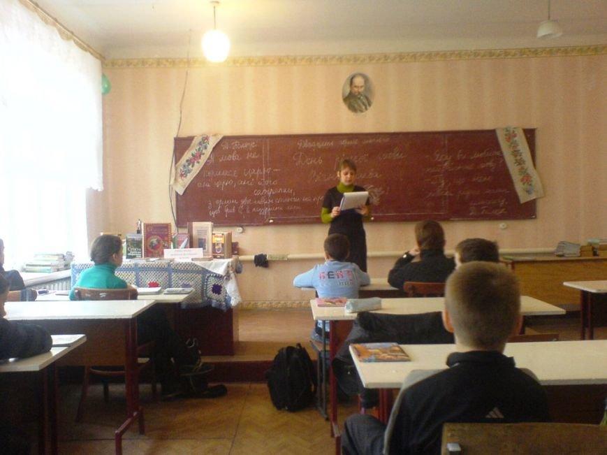 Цикл заходів до Міжнародного дня рідної мови в Слов'янському районі (фото) - фото 4