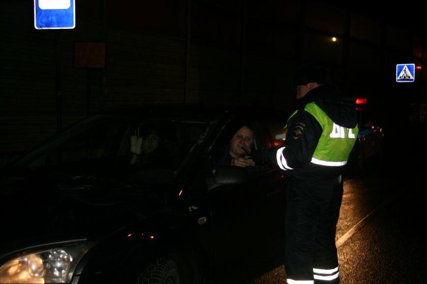 В ТиНАО прошел рейд «Нетрезвый водитель» (ФОТО), фото-6