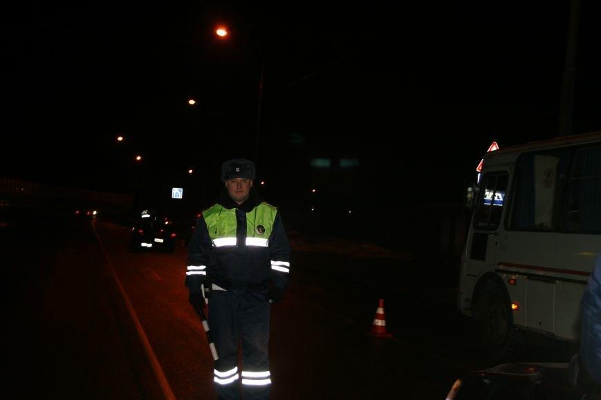 В ТиНАО прошел рейд «Нетрезвый водитель» (ФОТО), фото-5