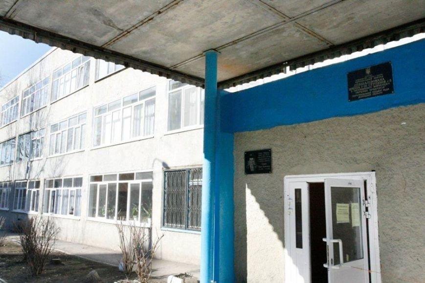 Пятую школу, расстрелянную 24 января на Восточном, вернули к жизни (ФОТО) (фото) - фото 1
