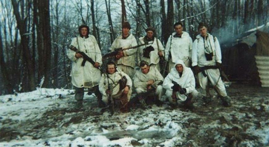 Памяти бойцов 6 роты 76-й гвардейской воздушно-десантной дивизии(Псковской) посвящается…., фото-3