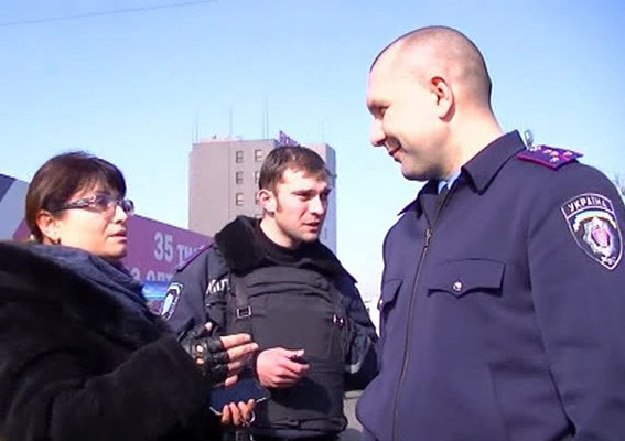 Одесские ГАИшники с погоней поймали вора (ФОТО) (фото) - фото 3