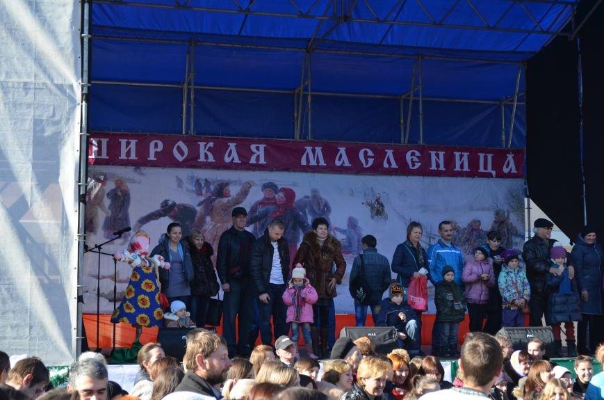 В Симферополе с размахом проводили Зиму на праздновании Масленицы (ФОТО), фото-2