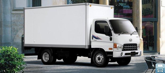 Автосалон «АV-Авто» сообщает об очередном прибытии в продажу грузовых автомобилей HYUNDAI семейства HD (фото) - фото 1