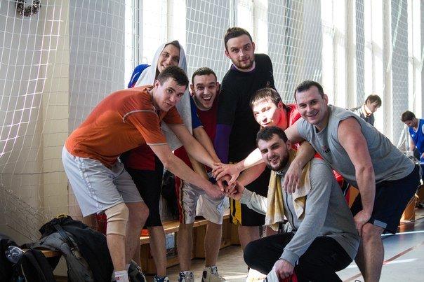 В Артемовске завершается чемпионат города по баскетболу: удача улыбнулась «Фортуне», фото-1