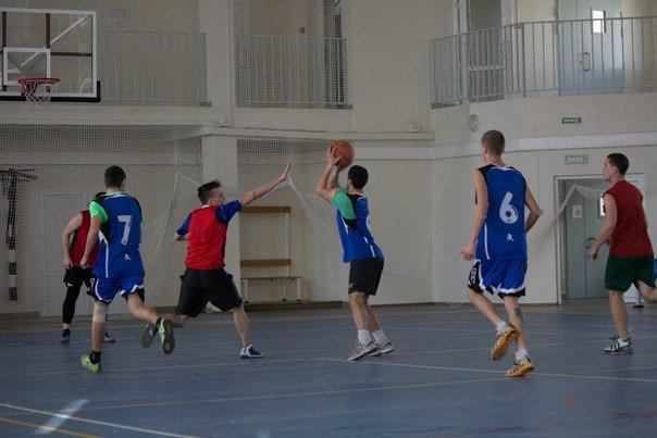 В Артемовске завершается чемпионат города по баскетболу: удача улыбнулась «Фортуне», фото-3