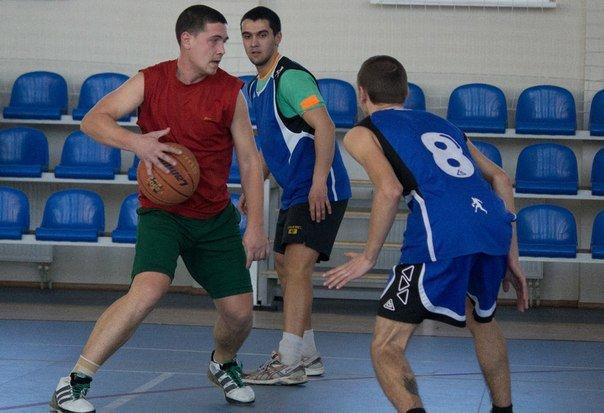 В Артемовске завершается чемпионат города по баскетболу: удача улыбнулась «Фортуне», фото-4