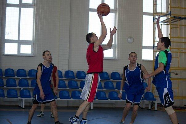 В Артемовске завершается чемпионат города по баскетболу: удача улыбнулась «Фортуне», фото-5