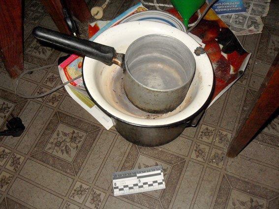 В Миргороді чоловік збував наркотики в самісінькому центрі міста (фото) - фото 1