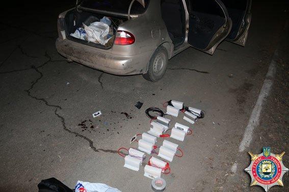 Боец «Сокола» был убит выстрелом в висок - милиция рассказала подробности вчерашней трагедии (ФОТО) (фото) - фото 1