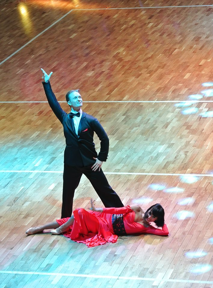 До Львова з'їхались 800 найсильніших танцювальних пар з Європи  (ФОТО) (фото) - фото 2