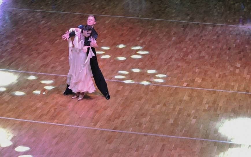 До Львова з'їхались 800 найсильніших танцювальних пар з Європи  (ФОТО) (фото) - фото 3