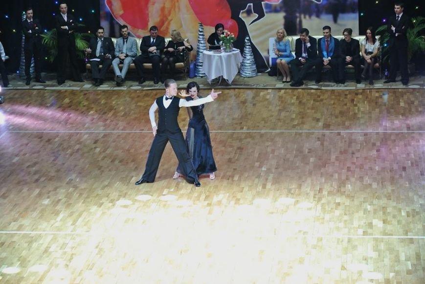 До Львова з'їхались 800 найсильніших танцювальних пар з Європи  (ФОТО) (фото) - фото 1