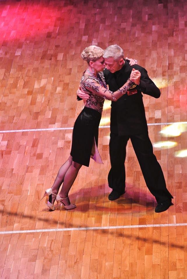 До Львова з'їхались 800 найсильніших танцювальних пар з Європи  (ФОТО) (фото) - фото 4