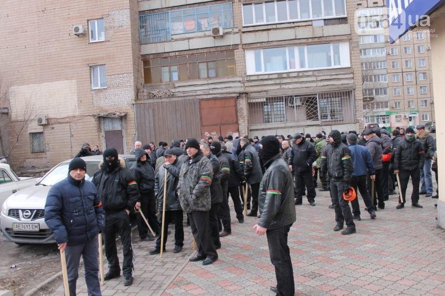 Прокуратура Кривого Рога просит сообщить о «титушках», ездивших на «Антимайдан» в Киев и Днепропетровск (фото) - фото 2