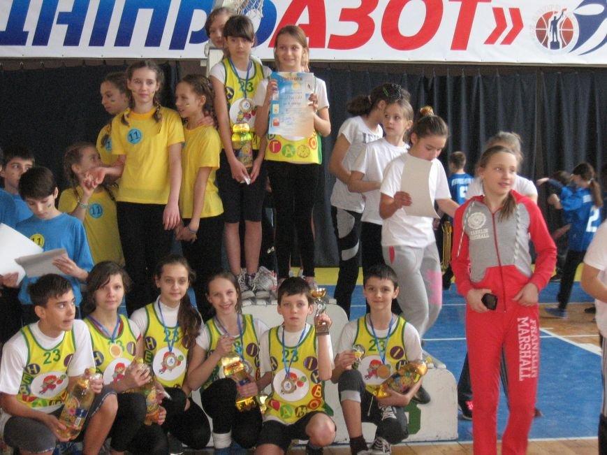 В Днепродзержинске завершились «Игры чемпионов», фото-3