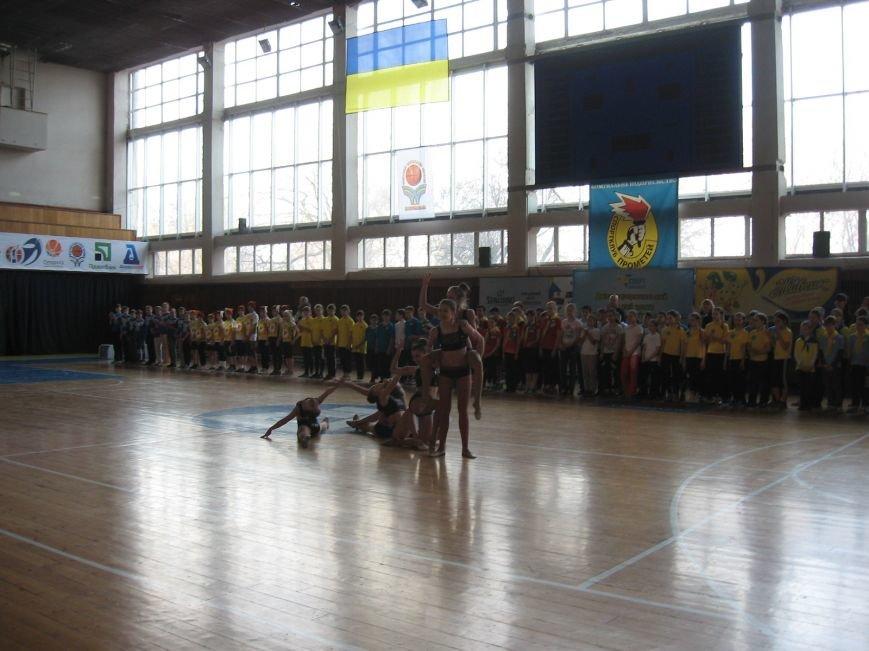 В Днепродзержинске завершились «Игры чемпионов», фото-1