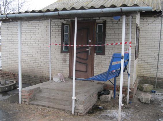 На Сумщине парень убил отца за то, что тот храпел (ФОТО) (фото) - фото 1