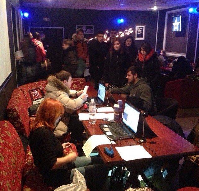 В Кривом Роге проходит кастинг на шестой сезон шоу «Х-фактор» (ФОТО) (фото) - фото 3
