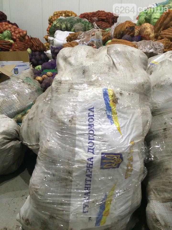 За сгнившую в Мариуполе гуманитарку  никто не понес ответственности (фото) - фото 1