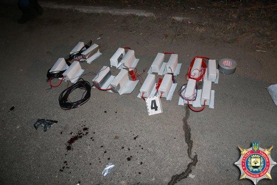 Вера в Мариуполе погиб правоохранитель из Красноармейска (фото) - фото 2