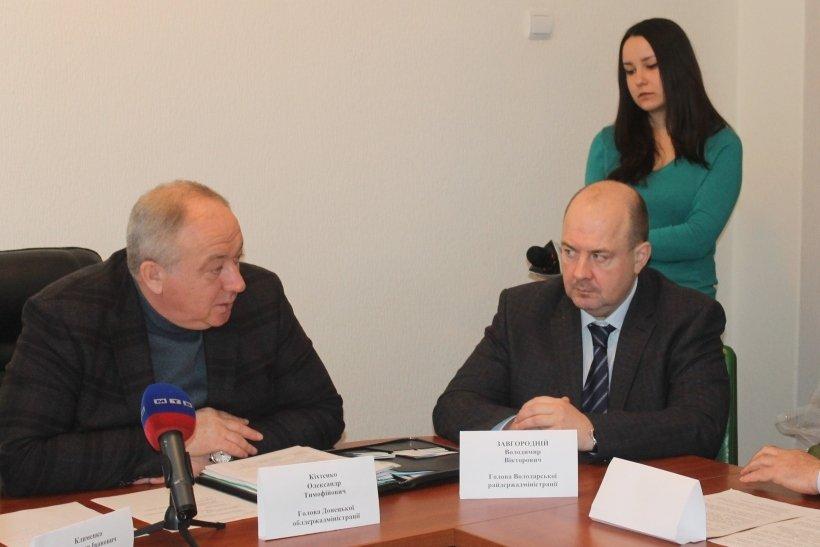 Аграрии Володарского района смогут восполнить недостаток с/х продукции в Мариуполе из-за оккупации Тельманово и Новоазовска (фото) - фото 1