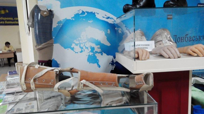 Протезный участок в Краматорске нуждается в возобновлении работы (фото) - фото 2