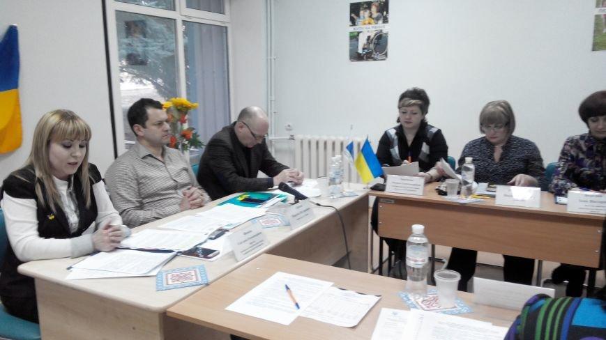 Протезный участок в Краматорске нуждается в возобновлении работы (фото) - фото 1