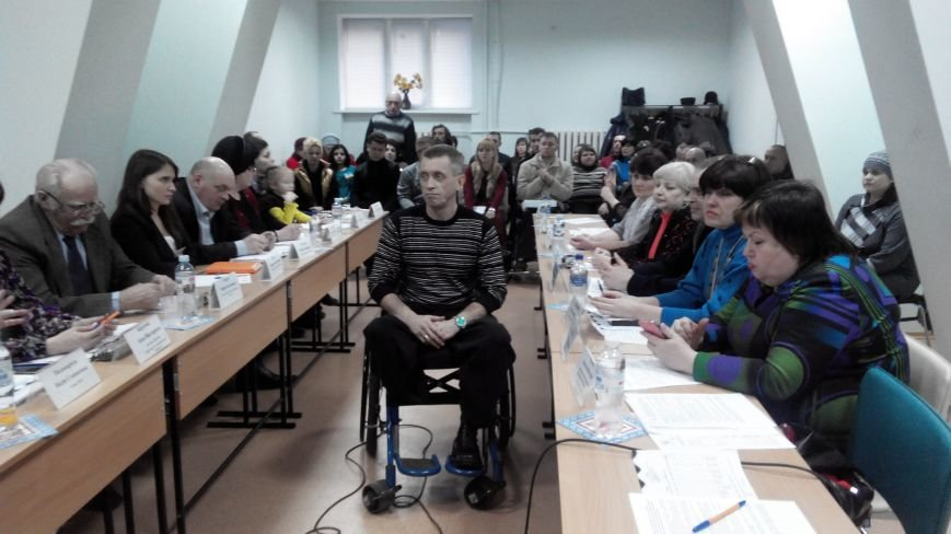 Протезный участок в Краматорске нуждается в возобновлении работы (фото) - фото 6