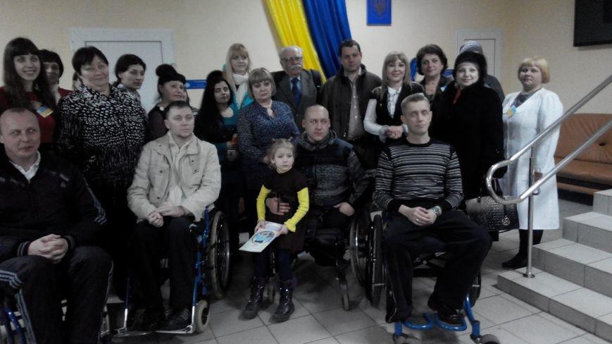 Протезный участок в Краматорске нуждается в возобновлении работы (фото) - фото 7