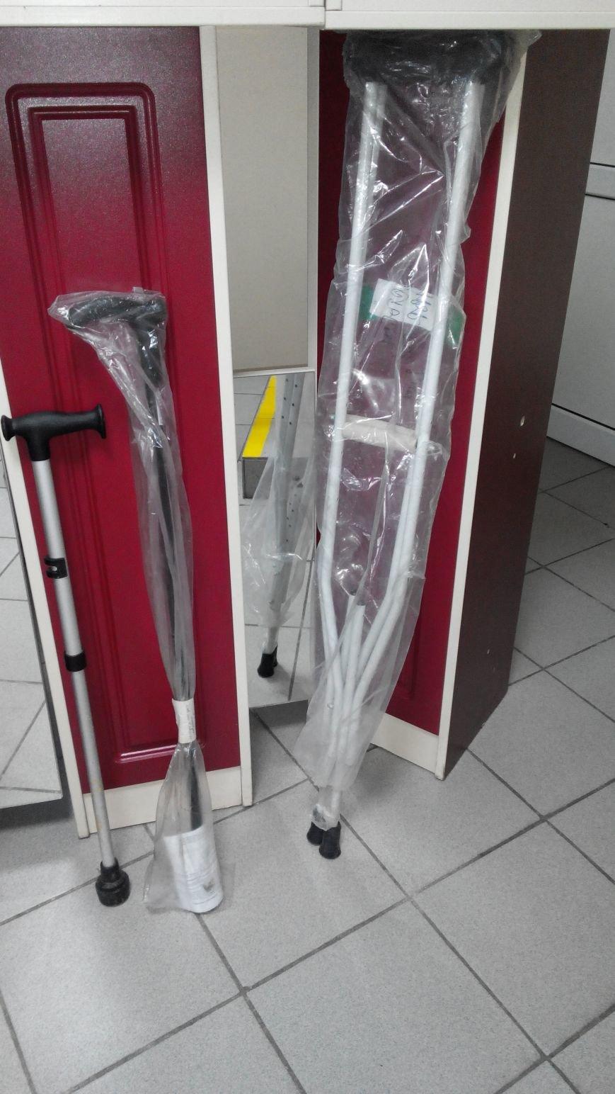Протезный участок в Краматорске нуждается в возобновлении работы (фото) - фото 4