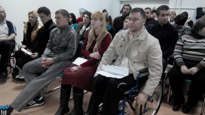Протезный участок в Краматорске нуждается в возобновлении работы (фото) - фото 5