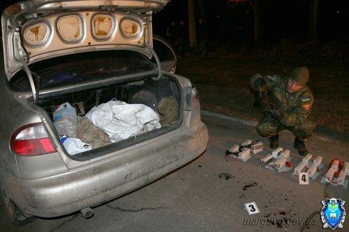 Члены ДРГ, стрелявшие в милиционеров в Мариуполе, проходили обучение в школе диверсантов в Ростове (ВИДЕО), фото-6