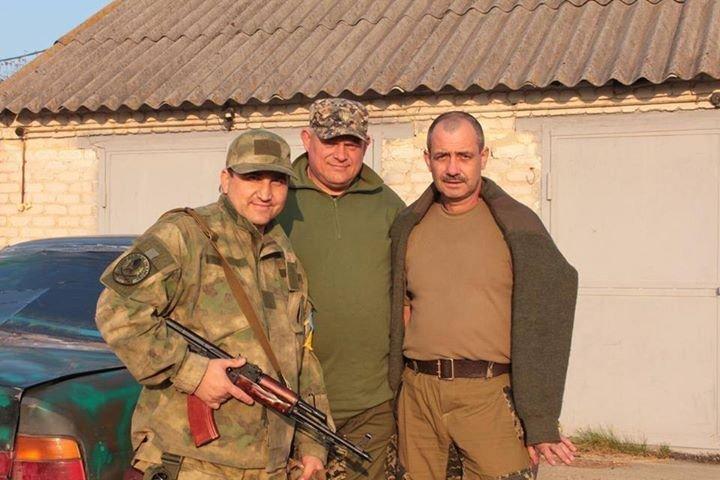 Завтра у Львові попрощаються із трьома військовими, які загинули на передовій (фото) - фото 1