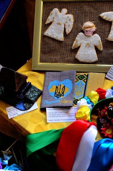 В Ужгороді проходить обласний етап Всеукраїнського конкурсу декоративно-ужиткового мистецтва (ФОТО), фото-4