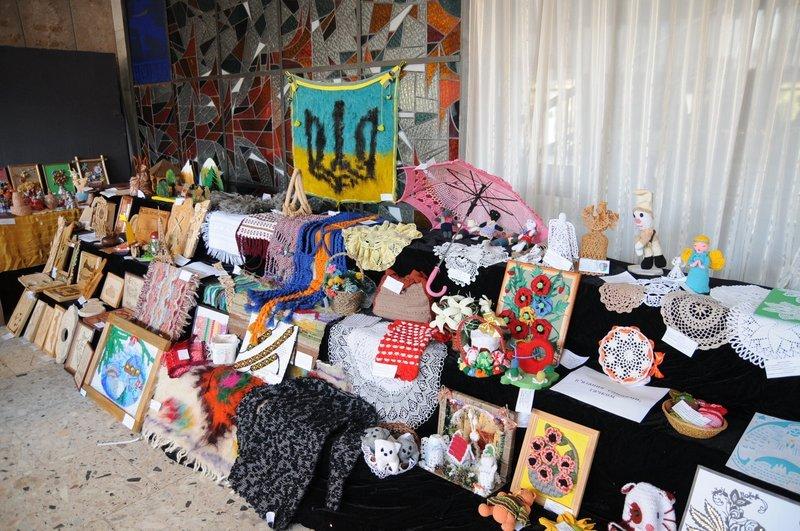 В Ужгороді проходить обласний етап Всеукраїнського конкурсу декоративно-ужиткового мистецтва (ФОТО), фото-11