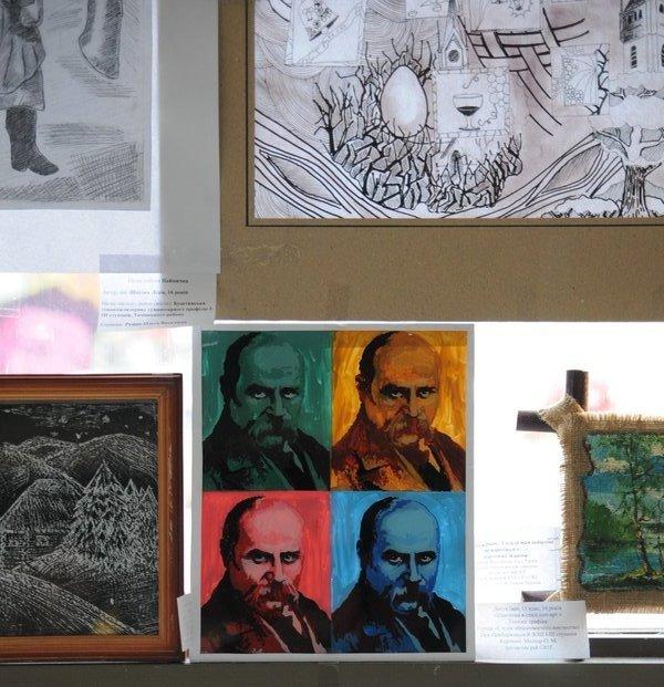 В Ужгороді проходить обласний етап Всеукраїнського конкурсу декоративно-ужиткового мистецтва (ФОТО), фото-6