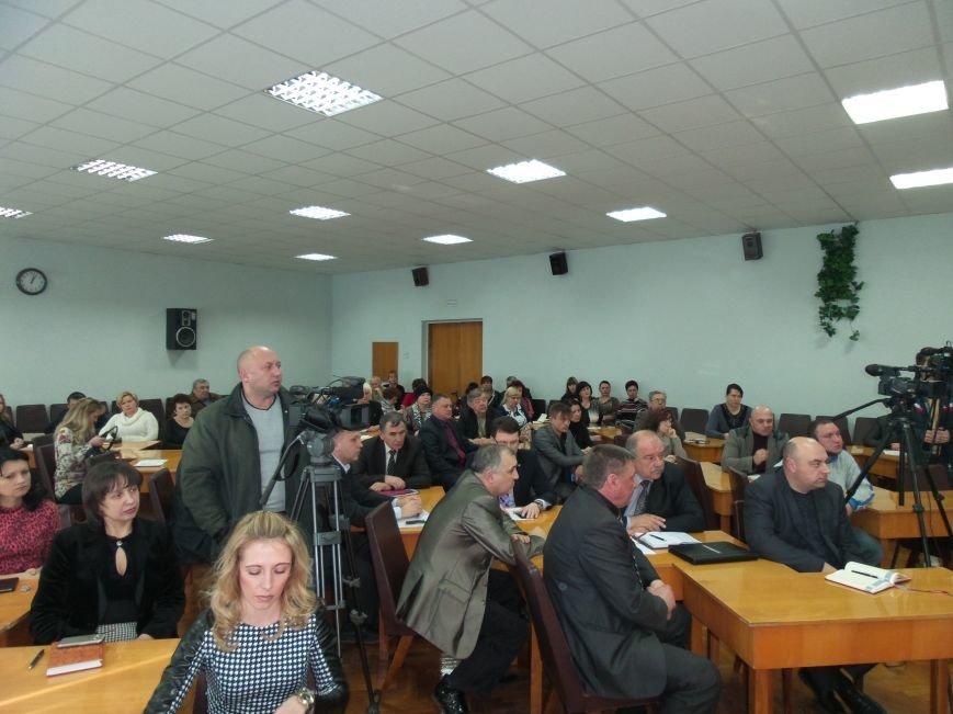 Опыты Кривого Рога в жилищной сфере признаны лучшими в Украине, фото-1