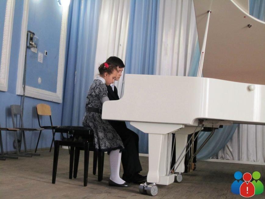 В Кривом Роге отобрали лучшие фортепианные концерты и ансамбли Украины (ФОТО) (фото) - фото 1