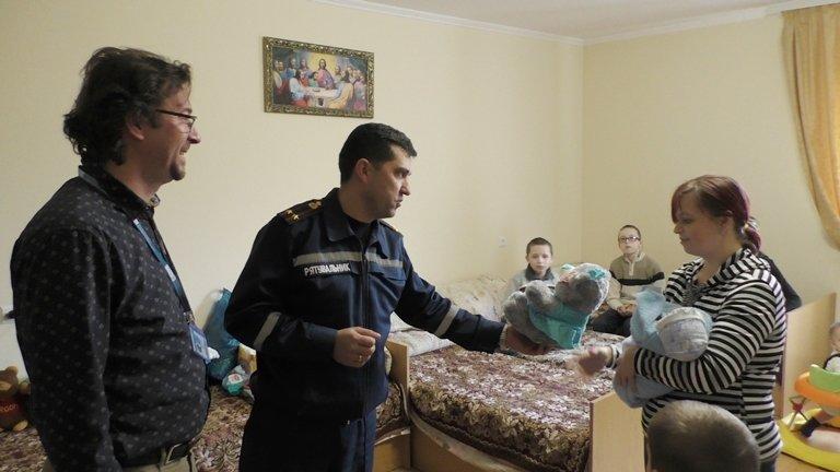 На Буковину приїхали представники спеціальної моніторингової місії ОБСЄ (фото) - фото 1
