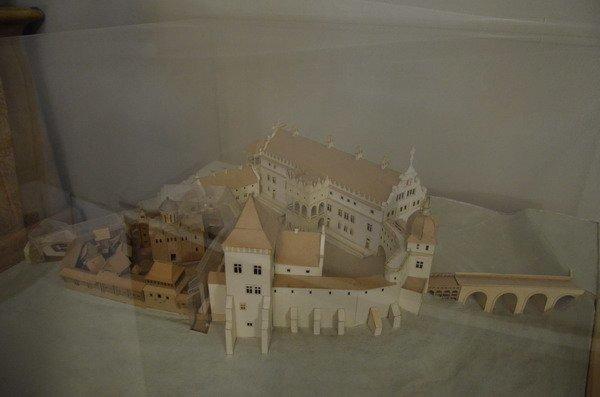Фоторепортаж: Старый замок в ожидании реконструкции, фото-3