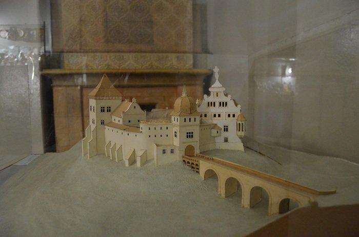 Фоторепортаж: Старый замок в ожидании реконструкции, фото-1