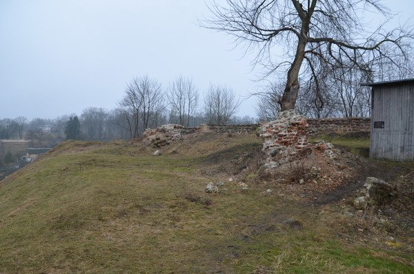 Фоторепортаж: Старый замок в ожидании реконструкции, фото-18