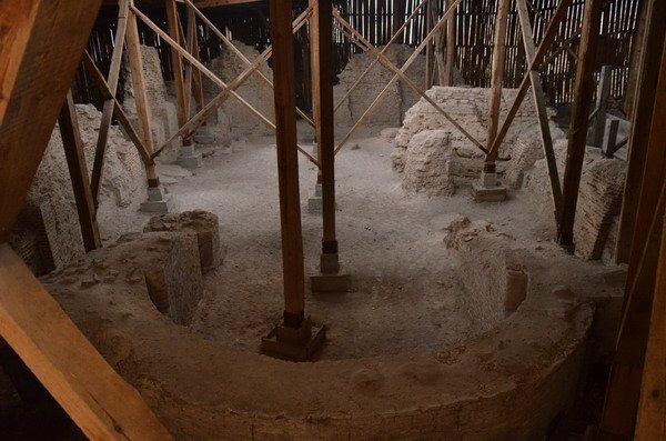 Фоторепортаж: Старый замок в ожидании реконструкции, фото-33