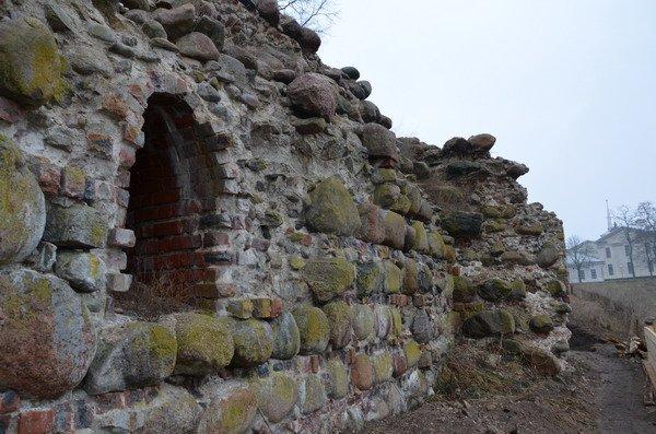Фоторепортаж: Старый замок в ожидании реконструкции, фото-24