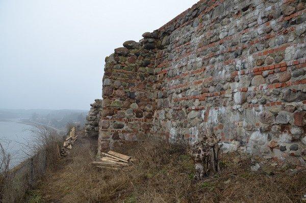 Фоторепортаж: Старый замок в ожидании реконструкции, фото-21