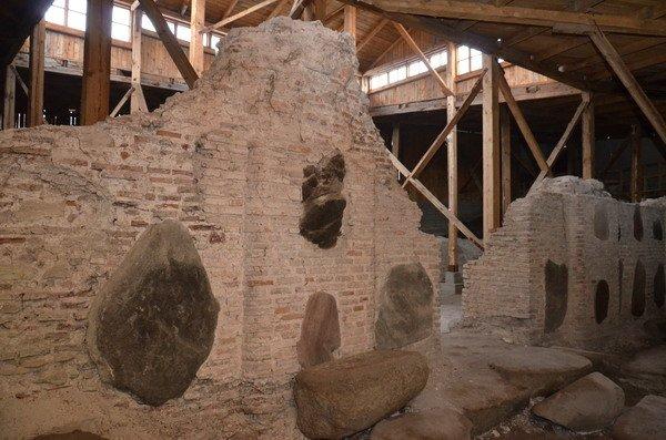Фоторепортаж: Старый замок в ожидании реконструкции, фото-30